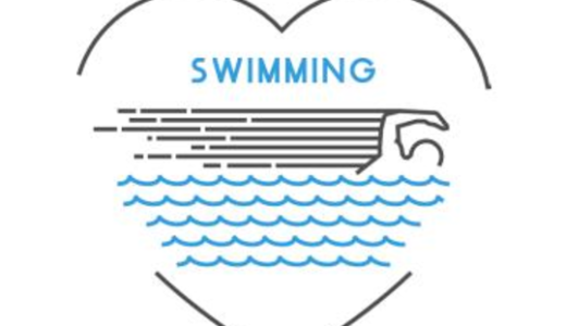 【マスターズ水泳】自由形の1500mタイムを男女別に評価